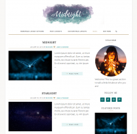 archive layout for the best wordpress themes
