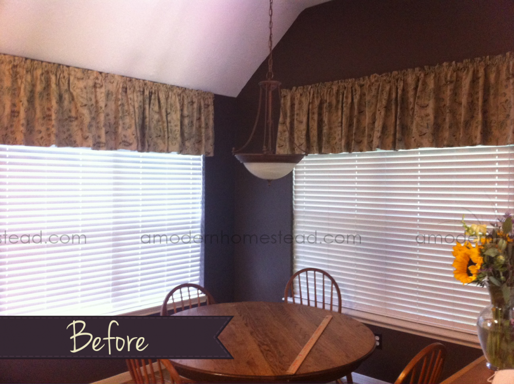 horizontal curtains farmhouse style and living taupe modern for white striped contemporary room p simple