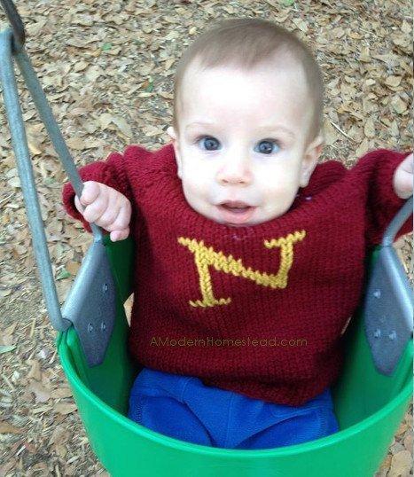 HPSweater