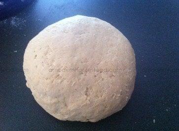 Homemade Einkorn Sandwich Bread