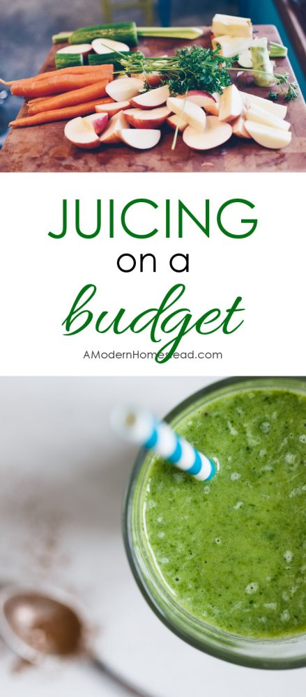 Sticking to a budget while trying to get fresh produce into your diet can be tricky at the best of times. And even harder when you're trying to do a juice cleanse. Here are 20 budget friendly fruits and veggie with high juice yields to help you save money!