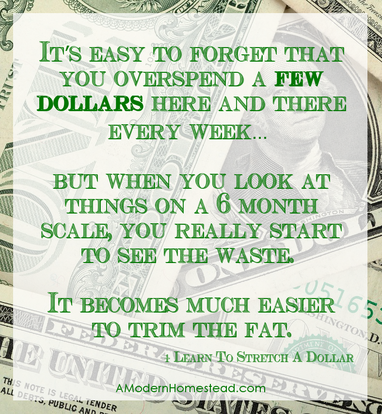 How to Stretch a Dollar. I've already saved $3200!! Learn how you can too!