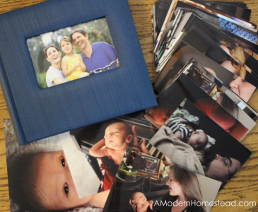 Why I Don't Scrapbook and Never Will