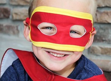 13 Great Gifts FOR KIDS that Cost ZERO MONEY – Scrap Fabric