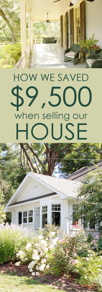 Getting your house ready to sell can be expensive! Found out the 5 things you should never pay to have done if you're trying to save money! Selling your house for almost nothing out of pocket really is possible, it just takes a little work on your part ;-)