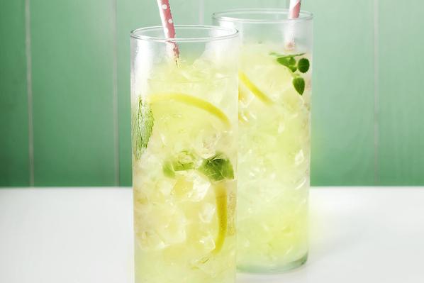 Best Ever Homemade Lemonade | A Modern Homestead