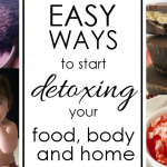 Easy Ways to Start Detoxing Your Life - FeaturedPromo