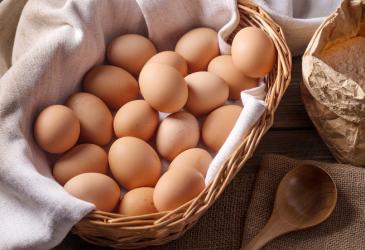 How to Test for Egg Freshness