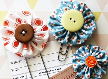 11 Scrap Fabric Gift Ideas