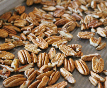 How to Safely Clean and Store Backyard Pecans
