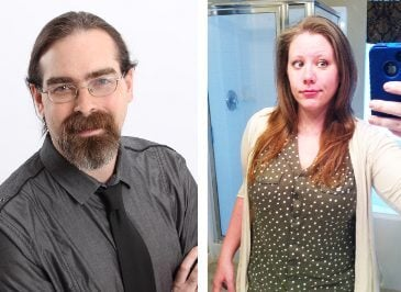 How We Lost 100 Pounds the Healthy Way