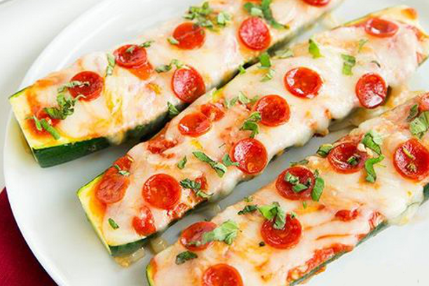 Zucchini recipes don't have to be boring! There are tons of different ways to eat this summer squash. Try something new tonight with one of these 65 zucchini recipes proving you can use zucchini in any meal (even dessert!).