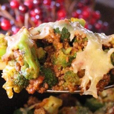 homemade broccoli casserole gluten free