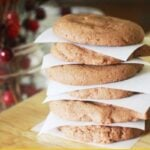 chocolate shortbread cookie recipe