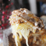 Wondering can you freeze spaghetti squash? The answer is yes! This is the simple recipe for freezing a delicious paghetti squash casserole that your family will love!