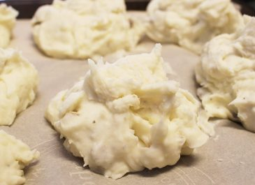 How To Freeze Mashed Potatoes
