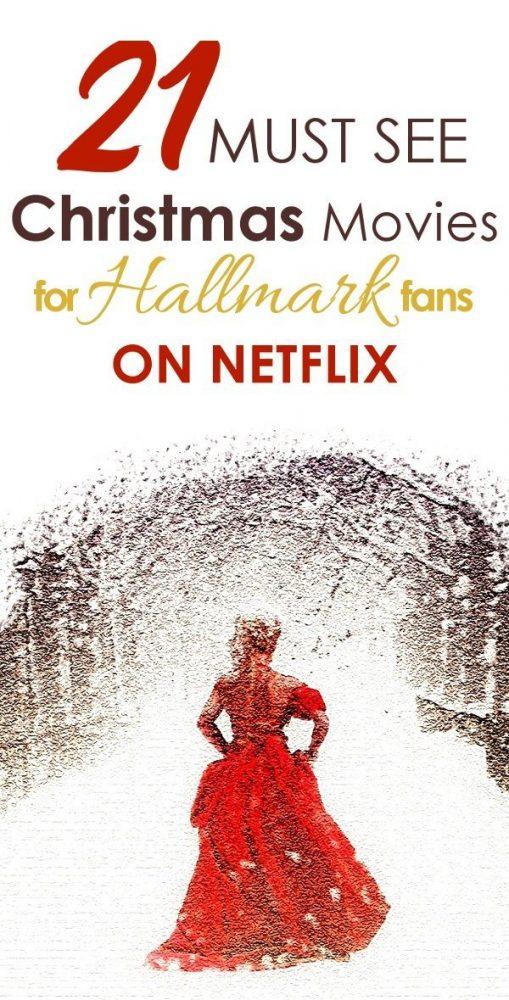 21 Must Watch Hallmark Style Christmas Movies on Netflix ...