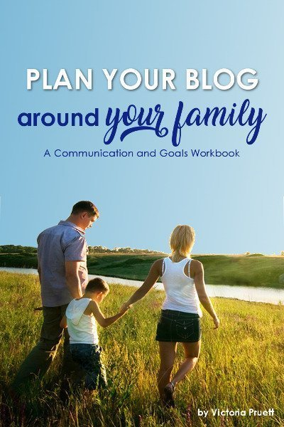 Do you feel like you're going crazy trying to balance the needs and stresses of your relationship with the desire to grow your blog? You put all this time and effort into your blog, but if it's causing issues in your relationship is it worth it? Get the help you need in this communication workbook specifically for bloggers and their spouses!