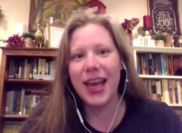 Blogging Q&A – Episode II