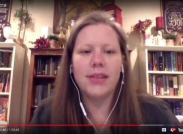 Blogging Q&A – Episode I
