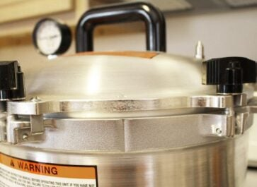 The Best Pressure Canning Supplies