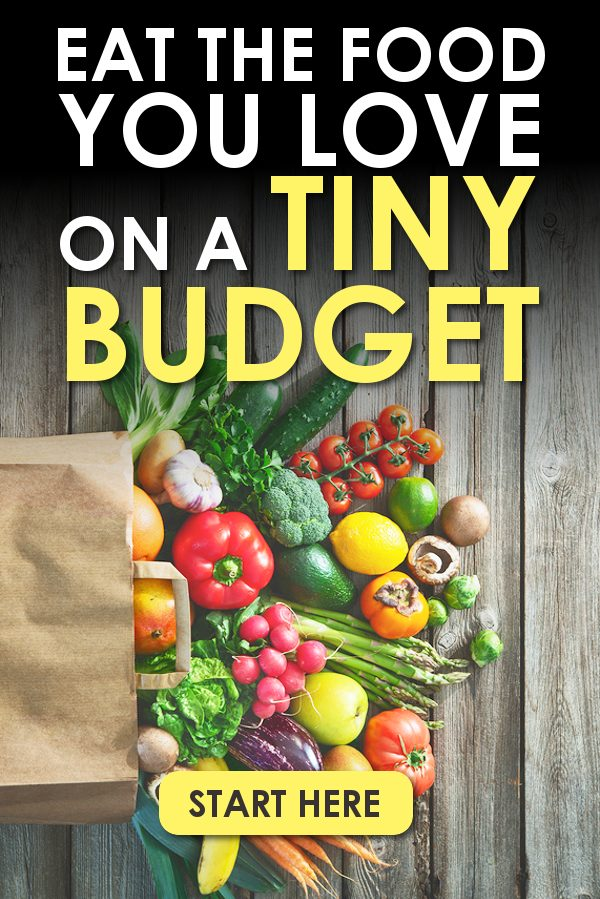 Learn how to save money on groceries without coupons! Perfect for families, these tips will show you how to create a healthy meal plan on a budget! If you need to make a cheap grocery list, this is the frugal living system for you!