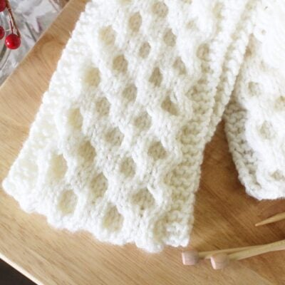 Knit, Crochet, & Cross Stitch Patterns