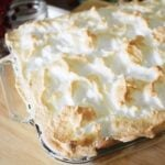 old-fashioned banana pudding recipe