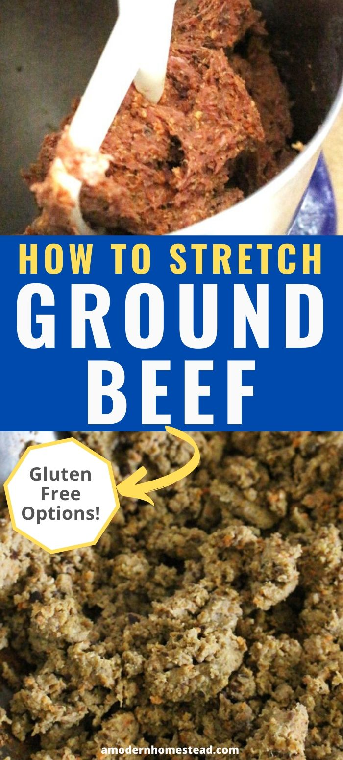 how to stretch ground beef promo