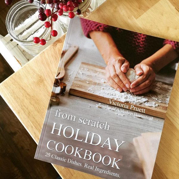 23 Classic Holiday Recipes taken straight from my family's cookbook. These recipes have been perfected over generations, and each one features only the best ingredients.