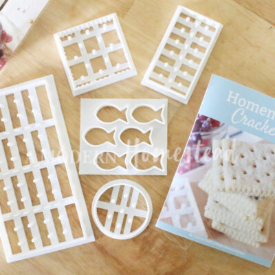 Cracker Cutters
