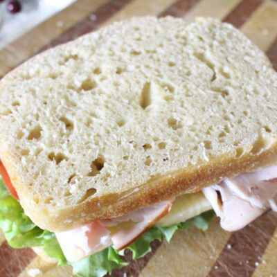 Einkorn Sourdough bread loaf